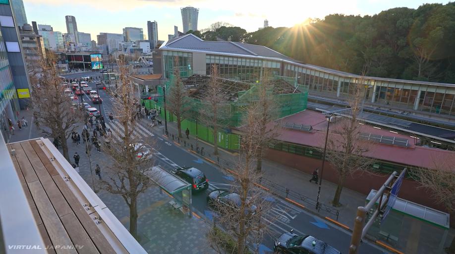 Harajuku + Omotesando Superguide
