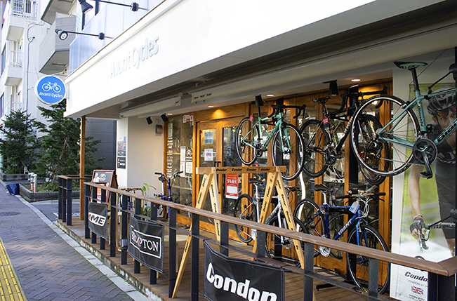 Best Shops for Buying a New Bicycle
