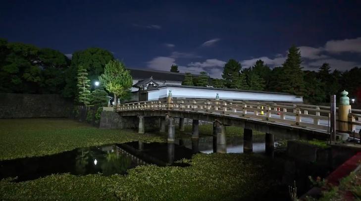 Imperial Palace + Kitanomaru Park