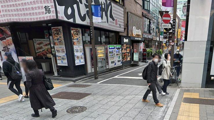 Booth Net Café + Capsule Shinjuku